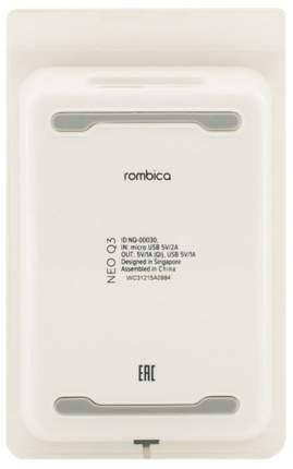 Беспроводное зарядное устройство Rombica Neo Q3 White