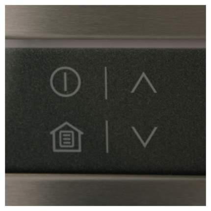 Встраиваемый электрический духовой шкаф Electrolux EOB98000X Silver