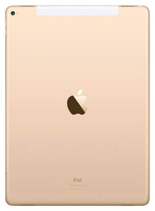"Планшет Apple iPad Pro Wi-Fi + Cellular 12.9"" 128GB Gold ML2K2RU/A"