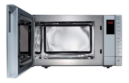 Микроволновая печь с грилем CASO SMG 20 silver