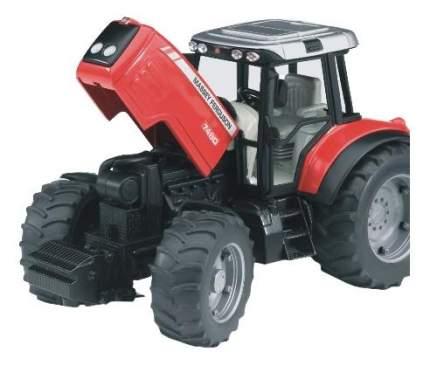Трактор Bruder Massey ferguson 7480