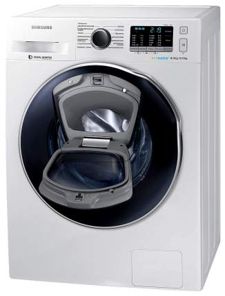 Стиральная машина с сушкой Samsung WD80K5410OW