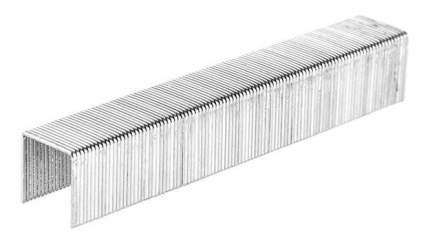 Скобы для электростеплера Hammer Flex 215-015 (161870)
