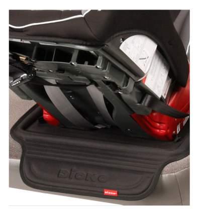 Чехол-накладка для автомобильного сидения seat guard complete, черный