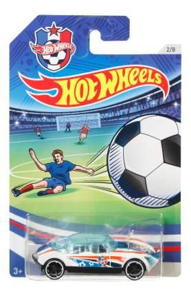 Машинка Hot Wheels Кубок УЕФА DJL38 DJL46