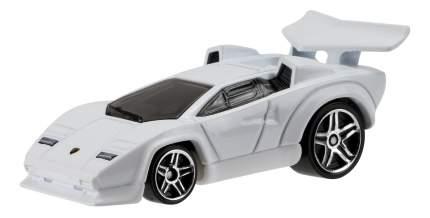 Машинка Hot Wheels Lamborghini Countach Tooned 5785 DTX49