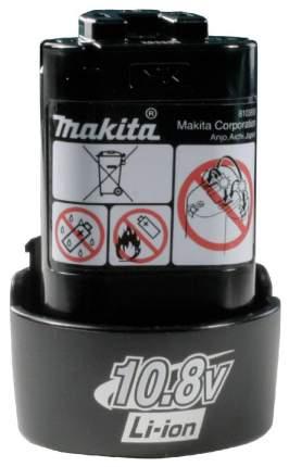Аккумулятор LiIon для электроинструмента Makita BL1013