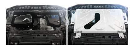 Комплект защиты RIVAL для Toyota (333.9506.1)