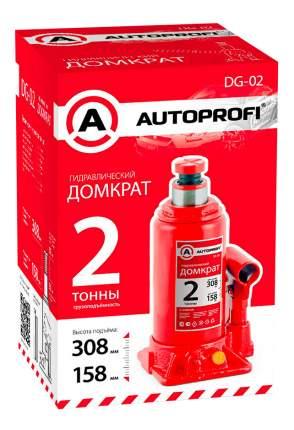 Домкрат гидравлический Autoprofi DG-02