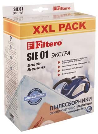 Пылесборник Filtero SIE 01 XXL PACK Экстра