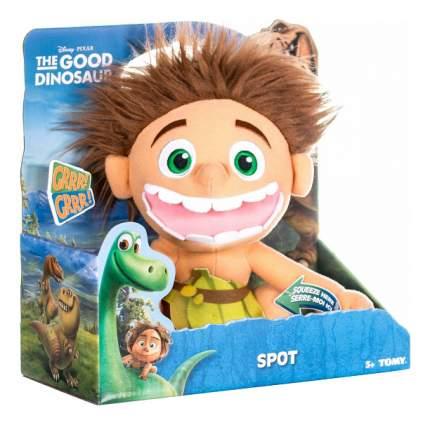 Мягкая игрушка Хороший динозавр Спот плюшевый
