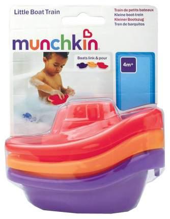 """Игрушка для купания munchkin """"Лодочки"""""""