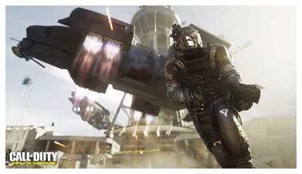 Игра Call of Duty: Infinite Warfare для Xbox One