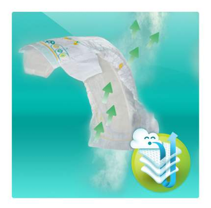 Подгузники Active baby Junior (11-25 кг), 16 шт.