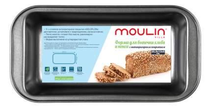 Форма для выпечки MOULINVilla BWL-025 25,5 см