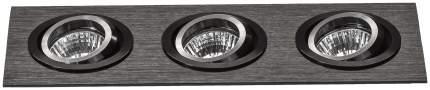 Встраиваемый светильник Lightstar Singo 011623