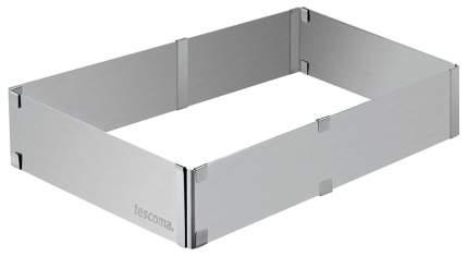 Форма для выпечки Tescoma Delicia 623382 Серебристый