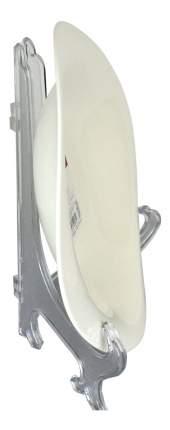 Тарелка Luminarc Volare white 23 см