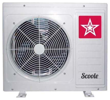 Сплит-система Scoole SC AC SP5 18 OUT/SC AC SP5 18 IN