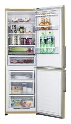 Холодильник HISENSE RD44WC4SAY Beige