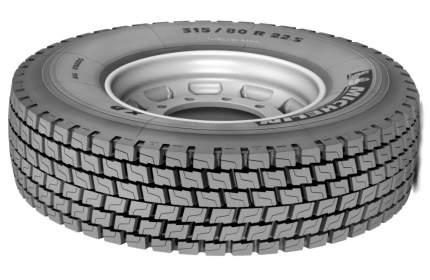 Шины Michelin All Roads XD 295/80 R22.5 152/148L