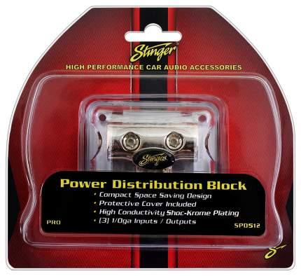 Дистрибьютор (распределитель) питания STINGER SPD512 SPD512