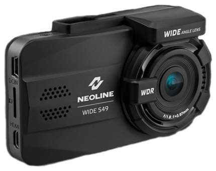 Видеорегистратор Neoline GPS Wide S49