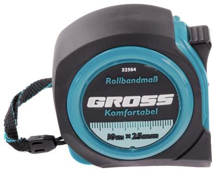 Рулетка GROSS 32564