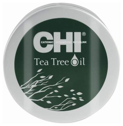 Маска для волос CHI Tea Tree Oil Revitalizing Masque 237 мл
