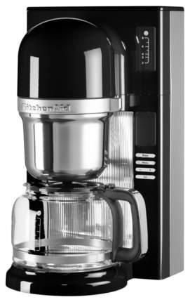 Кофеварка капельного типа KitchenAid 5KCM0802EOB Black