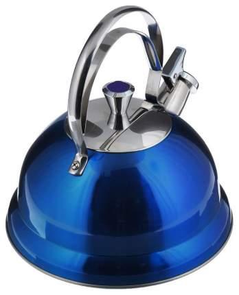 Чайник для плиты Bekker BK-S440 2.6 л