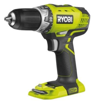 Набор Ryobi ONE+ RCD18-252VT