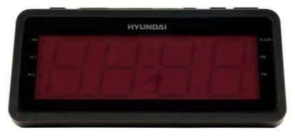 Радио-часы Hyundai H-RCL140