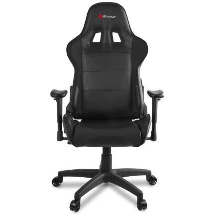 Игровое кресло Arrozzi verona-bk, черный