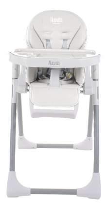 Стульчик для кормления Grande белый Nuovita Bianco/Белый