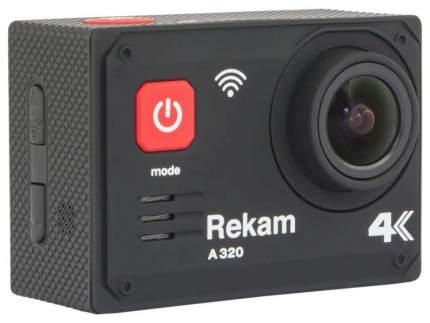 Экшн камера VM Rekam A320 Black