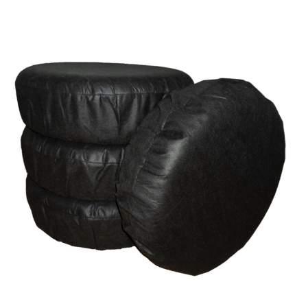 Чехлы для колес AvtoPoryadok Хранение и перевозка колес 4шт (P17913Bl)