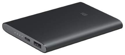 Внешний аккумулятор Xiaomi Mi Power Bank 2 10000 мА/ч (VXN 4192 US) Black