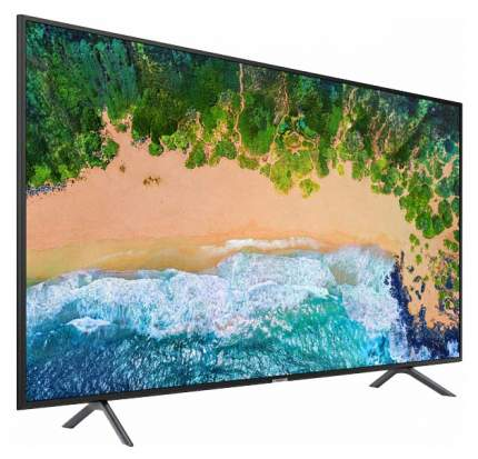 4K UHD Телевизор Samsung UE43NU7100U
