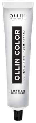 Краска для волос Ollin Professional Color 9/81 Блондин жемчужно-пепельный 60 мл