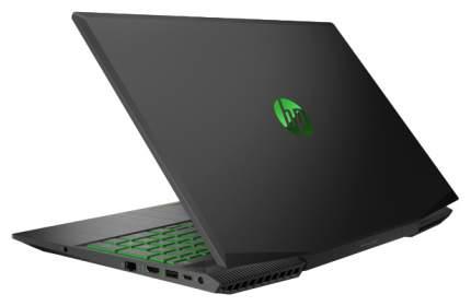 Ноутбук игровой HP Gaming Pavilion 15-cx0099ur 4RG10EA