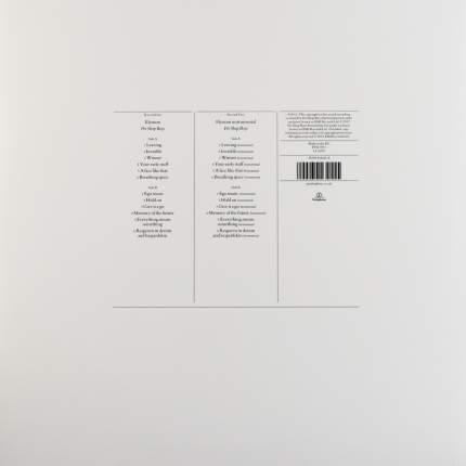 Виниловая пластинка Pet Shop Boys ELYSIUM