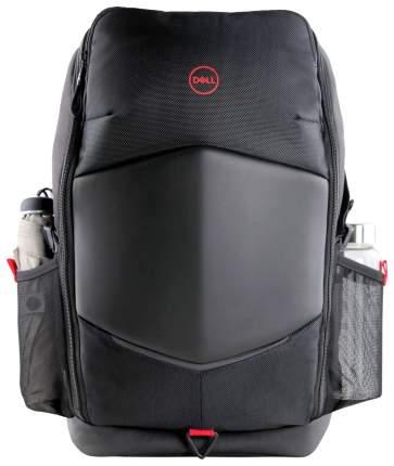 Сумка для ноутбука Dell 460-BCDH 15,6 дюймов Нейлон Черный Красный