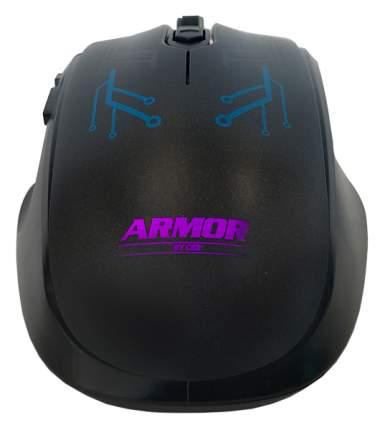 Игровая мышь CBR CM 840 Armor Black