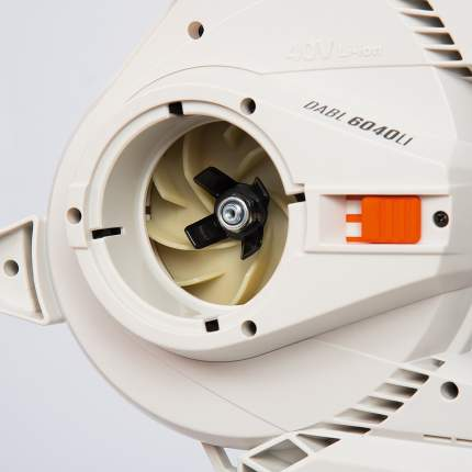 Аккумуляторная воздуходувка Daewoo DABL 6040Li без акб и зу