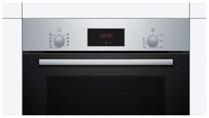 Встраиваемый электрический духовой шкаф Bosch HBF134ER0R Silver/Black