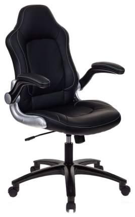 Кресло компьютерное игровое Бюрократ Viking-1/Black Черный