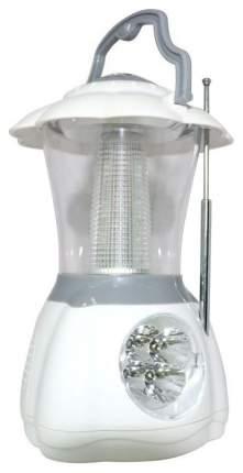 Радиоприемник Hyundai H-RLC130 Белый/Серый