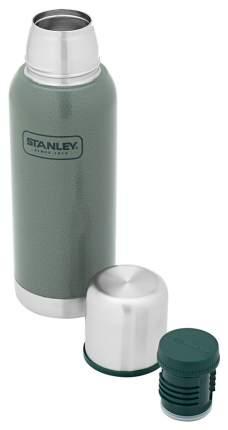 Термос Stanley Adventure 0,75 л зеленый