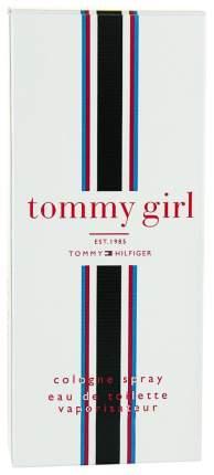 Туалетная вода Tommy Hilfiger Tommy Girl 30 мл